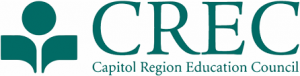 Capitol Region Education Council logo